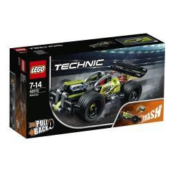 Lego 42072 ¡Golpea!