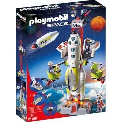 Playmobil 9488 Cohete Misión a Marte
