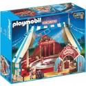 Playmobil 9040 Carpa Circo Roncalli