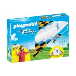 Playmobil 9206 Ala Delta 'Jack'