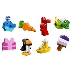 Lego 10865 Creaciones divertidas
