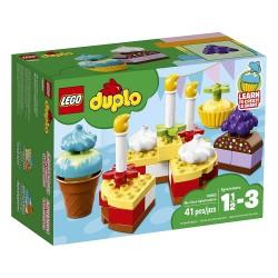 Lego 10862 Mi primera celebración