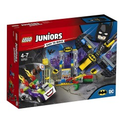 Lego 10753 Ataque de The Joker™ a la batcueva