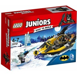 Lego 10737 Batman™ vs. Mr. Freeze™