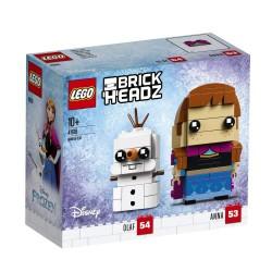 Lego 41618 Anna y Olaf