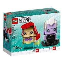 Lego 41623 Ariel y Úrsula