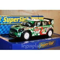 Superslot H3523 Mini Countryman