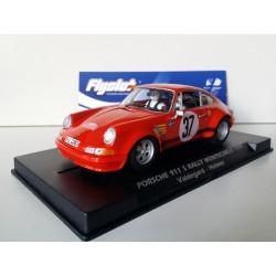 Flyslot 036107 Porsche 911 S Rallye MonteCarlo 1969