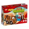Lego 10856 Cobertizo de Mate