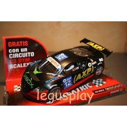 Scalextric 6239 Seat Cupra GT