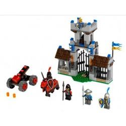 El Asedio del Castillo