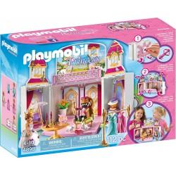 Playmobil 4898 Cofre Palacio Real