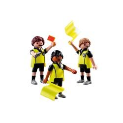 Playmobil 9824 Árbitros
