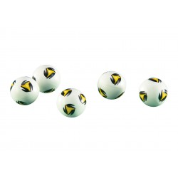 Playmobil 6506 5 Balones de Fútbol