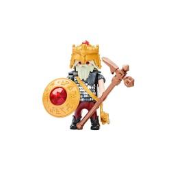 Playmobil 6587 Rey de los Enanos
