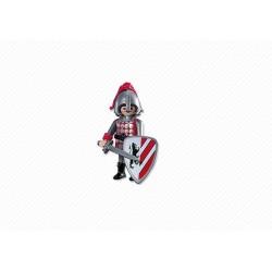 Playmobil 7665 Jefe de los Caballeros del León Negro