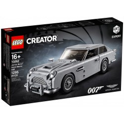 Lego 10262 James Bond™ Aston Martin DB5
