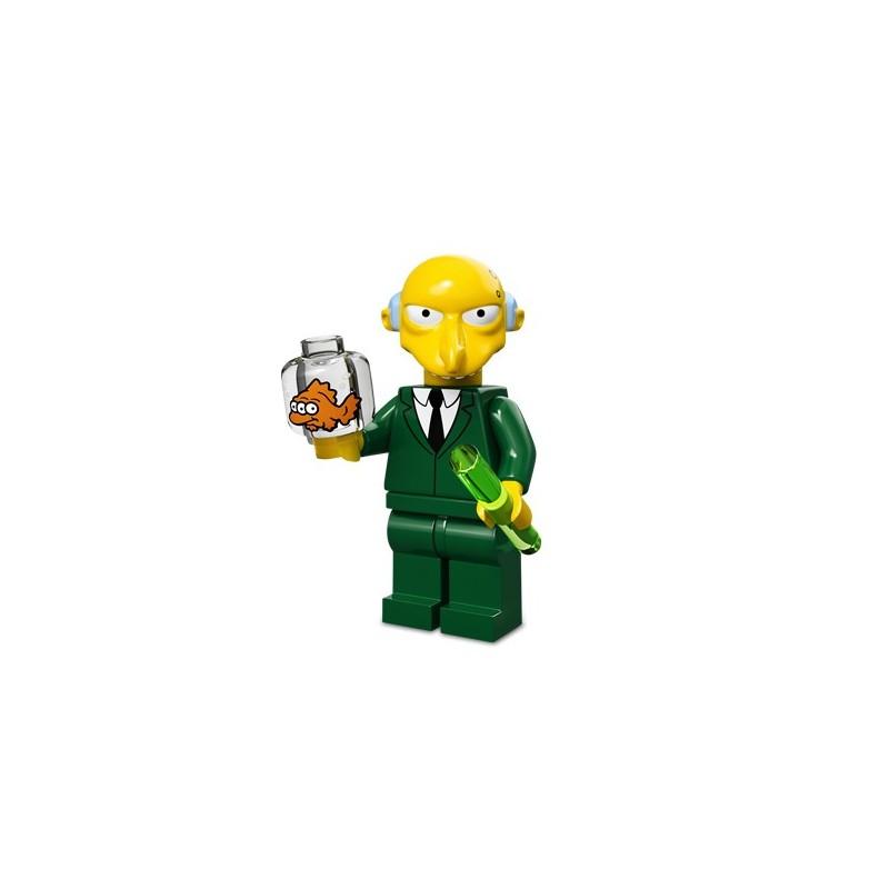 Señor  Burns