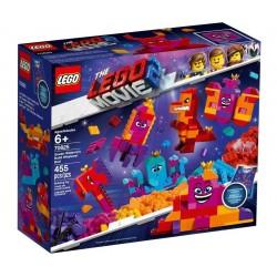 """Lego 70825 ¡Caja """"Construye lo que Sea"""" de la Reina Soyloque!"""
