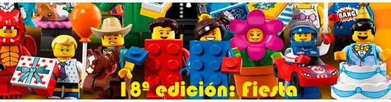 """Series 18 """"Fiesta"""""""