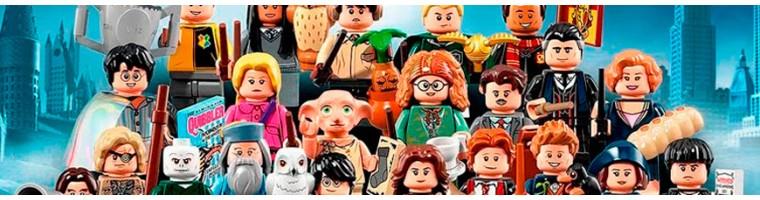 Harry Potter y Animales Fantásticos