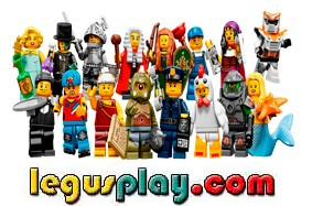 Legusplay - Especialistas en Lego y Playmobil